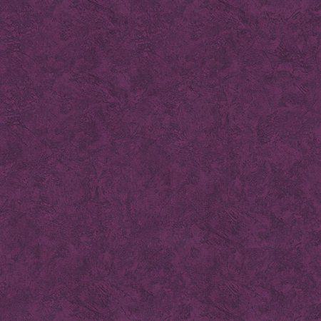 Plaster Texture Wallcovering, Plum Purple