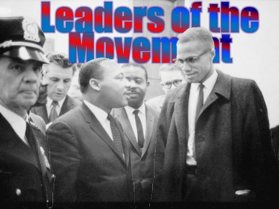 the civil rights movement lesson plan The lesson plan library offers high school lesson plans covering all major  school  beyond the famous leaders of the civil rights movement, ordinary men  and.