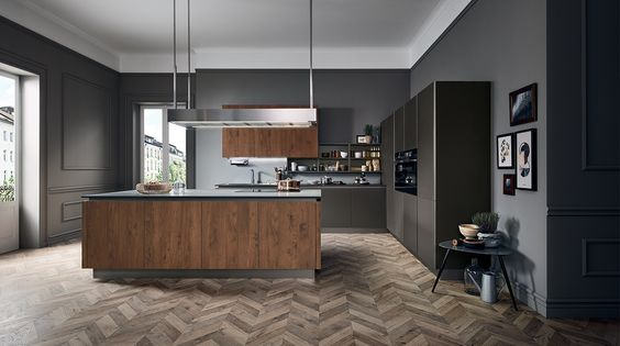 Beautiful Veneta Cucine Ecocompatta Images - Home Design Ideas ...
