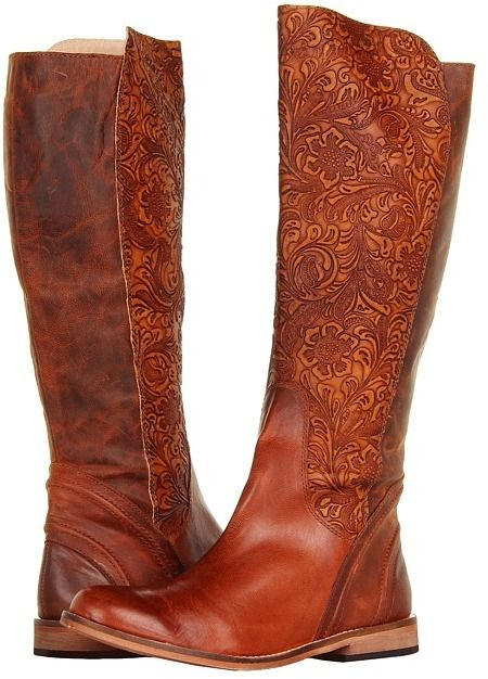 Lucchese Virginia Cowboy Boots