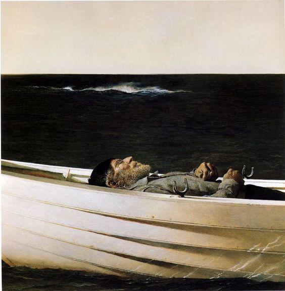 Adrift, 1982: