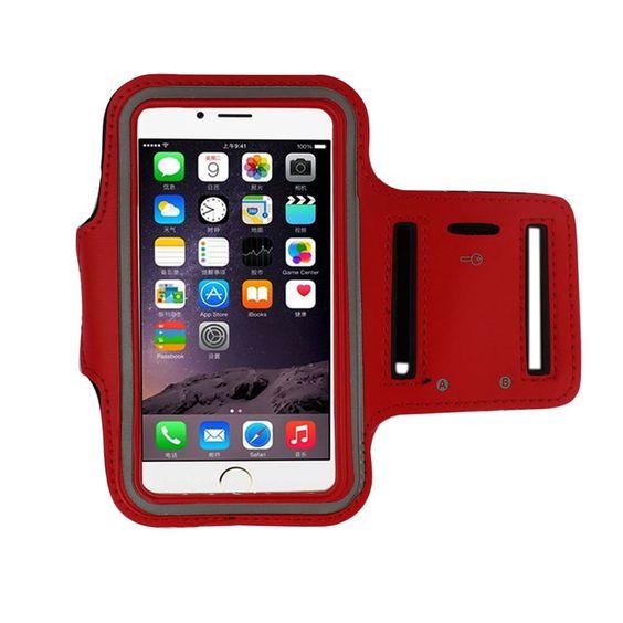 Armband zum Joggen (iPhone 6) für 2,45 EUR (inkl. Versand)? Kein Problem!