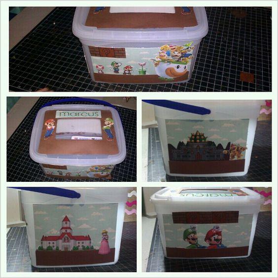 valentine box hobby lobby