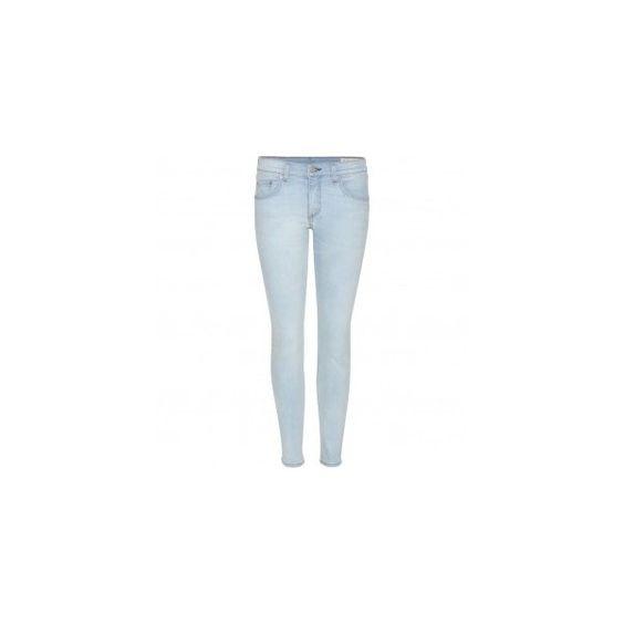 Rag Bone the Capri Jeans in Brighton ❤ liked on Polyvore