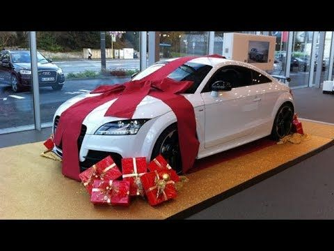 New Car Surprise Compilation 25 With Images New Cars Car