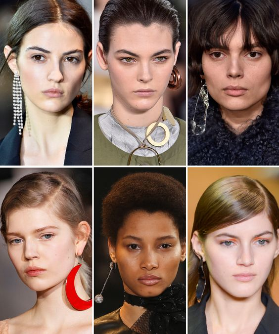The 22 Trends, Fashion Ideas, and Styling Tricks We Loved from Fall 2016:
