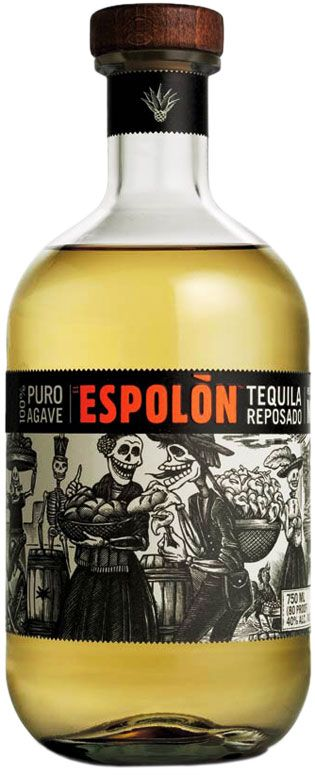 Recommend: Espolon Reposado 100% Agave Tequila. First decent tequila I've bought. Aged 6 months, 4 months longer than the 2 month minimum needed for reposado, half the price of patron