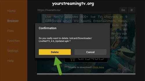 Download Redbox Tv On Firestick Fire Tv Install Redbox Tv On Firestick Memasak