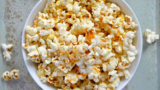 Pimp mon popcorn - 10 assaisonnements | À table | CASA
