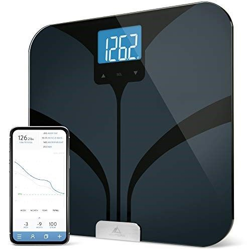 7 Digital Bathroom Scales That Will Help With Your Fitness Journey