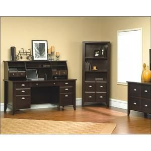 Sauder Office Furniture Portable Desk And Executive