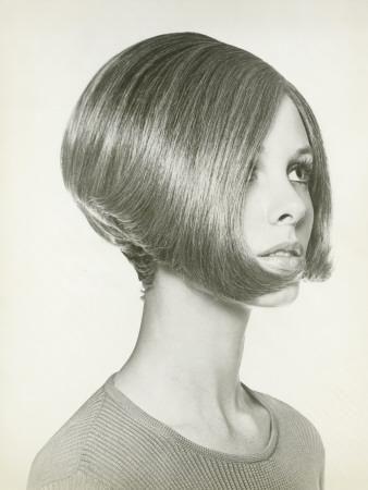 60s 70s bob hairstyle hair bob hairs