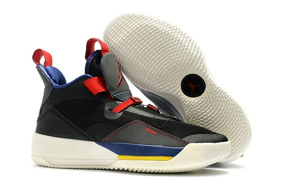 50a0753534d Air Jordan 33: The Future of Flight