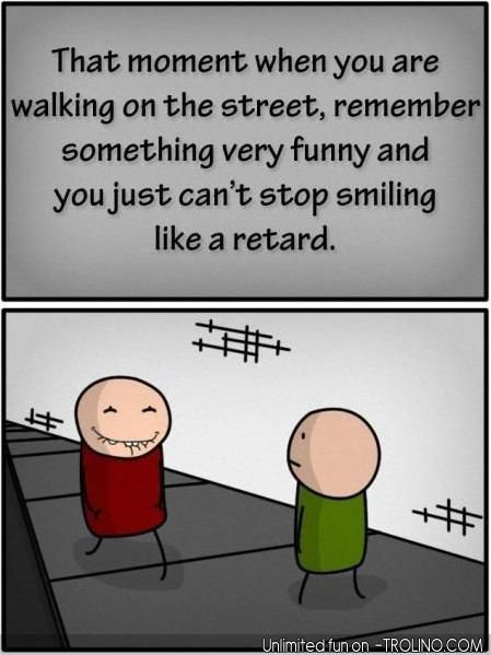 Street Giggles