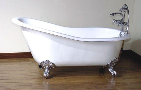 Preguntas que debes hacerte para escoger una bañera - http://www.decoora.com/preguntas-que-debes-hacerte-para-escoger-una-banera.html