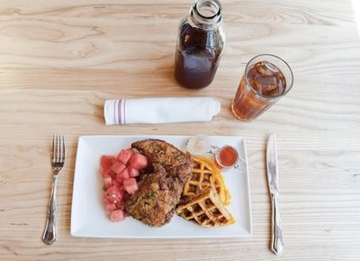The Best Fried Chicken Places in America - PureWow