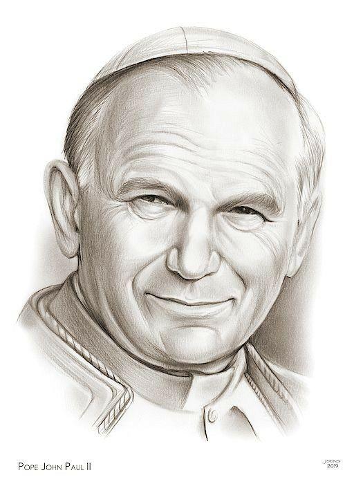 Pin By Carlos Montero On Santos De Dios St John Paul Ii Pope John Paul Ii Pope Saint John Paul Ii