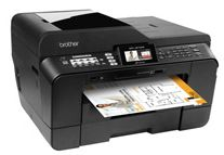 Brother MFC-J6710DW Driver Download