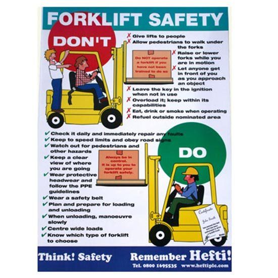 Fork Lift Safety Tips Popup Window 857024 Cruise Outfits