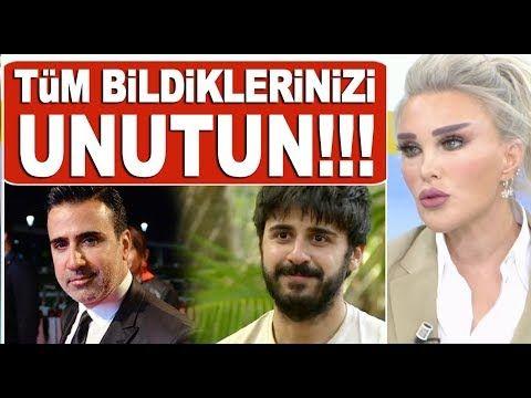 Seren Serengil Acikladi Yer Yerinden Oynadi Emrah In Survivor Daki Oglu Tayfun Youtube 2020 Youtube Instagram Haber