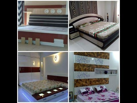 Interior Bed Design Photos Letest Bed Design For Home Decor Ideas 5 By Wood Working Idea Youtube Wooden Bed Design Bed Furniture Design Bed Design Modern