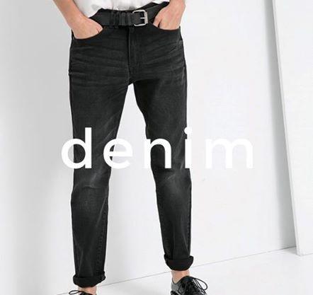 Jeans kann man nicht genug haben, am besten in allen Varianten und Farben! Hier Auswahl für Sie und Ihn entdecken: http://sturbock.me/D35