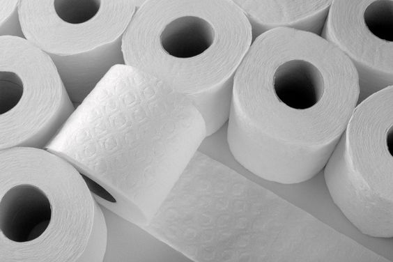 How To Make Reusable Toilet Paper For Survival - Food Storage Moms