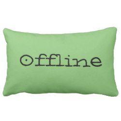 Offline Pillow