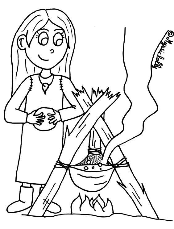 L'Histoire en dessins - (page 2) - Journal de bord d'une instit' débutante
