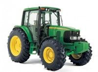 Tractor Industry's role in Indian agriculture sector