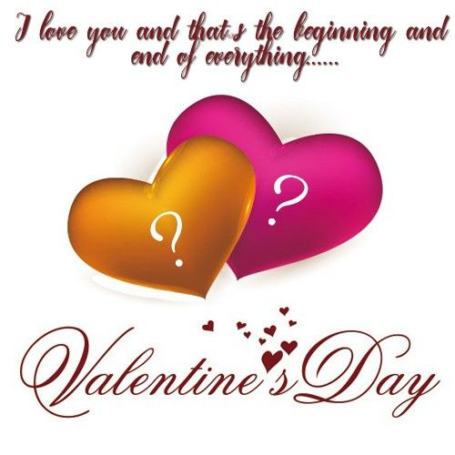 Best valentines day greeting cards image with love quotes Heart – Create Your Own Valentine Card Online