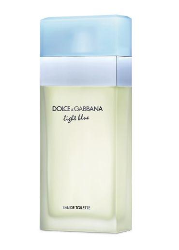 Dolce & Gabbana Light Blue - Para Mujer | Dolce & Gabbana Beauty