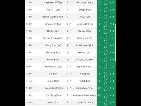 Betting predictions free live sport betting bovado