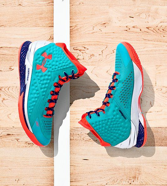 under armour stephen curry for girls