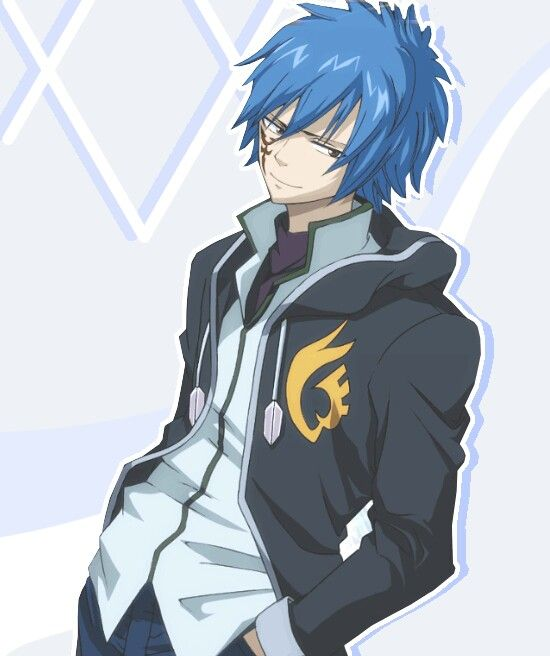 - Fairy Tail - Jellal | Fairy Tail | Pinterest | The o ...