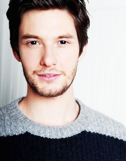 Ben Barnes (I've always found Ben Barnes to be the perfect young Sirius Black. Like in every way. It's impossible for me to imagine him as anyone else.)
