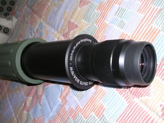 Spektiv Optolyth 25x70 BGA / WW