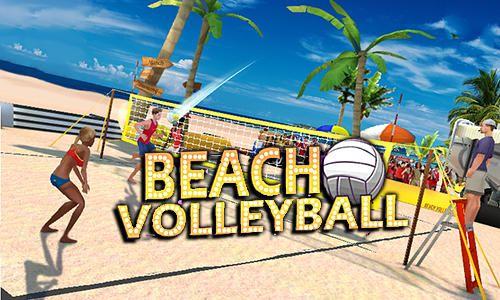 Beach Volleyball 2018 Pc Mac Game Full Free Download Highly Compressed Beach Volleyball Game Beach Volleyball Download Games