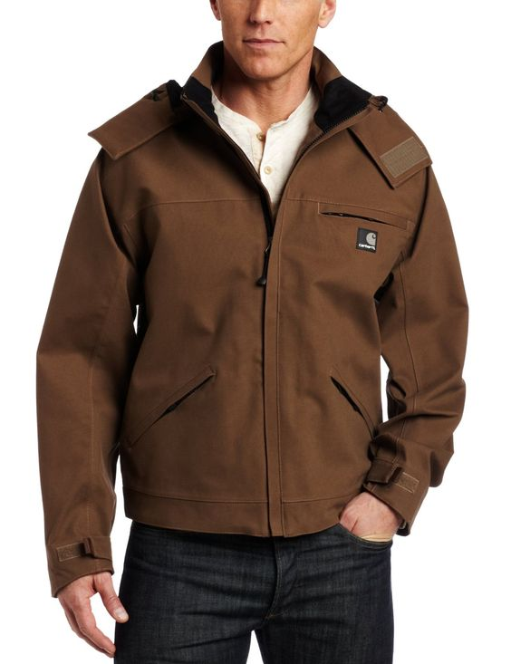 Best Work Jackets for Men | Jackets Work jackets and Jackets for men