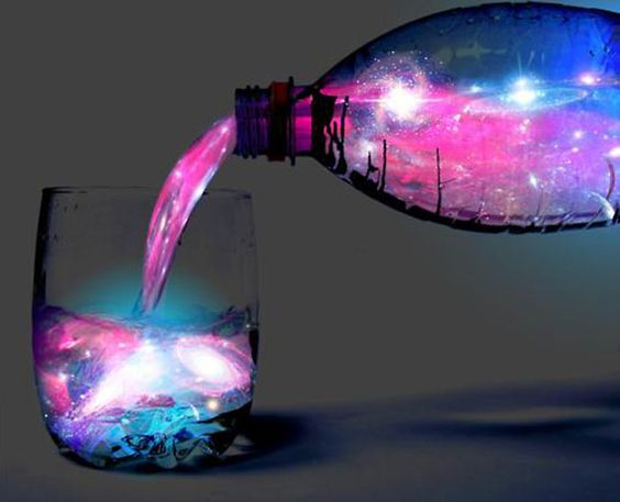 Glowing Aurora Jungle Juice Lights Up the Party : Discovery Channel