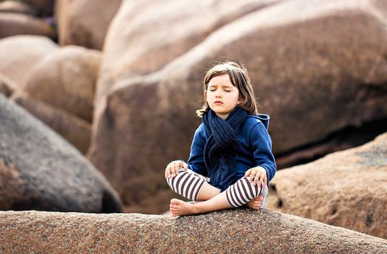 What Are The Mantras A Child Can Perform