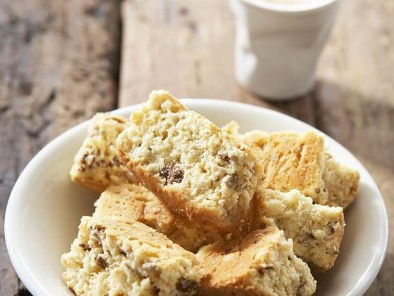 Nuss-Kekse ist ein Rezept mit frischen Zutaten aus der Kategorie Gebäck. Probieren Sie dieses und weitere Rezepte von EAT SMARTER!