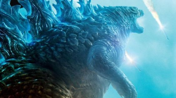 Campaign for Godzilla: King of Monsters has gone viral