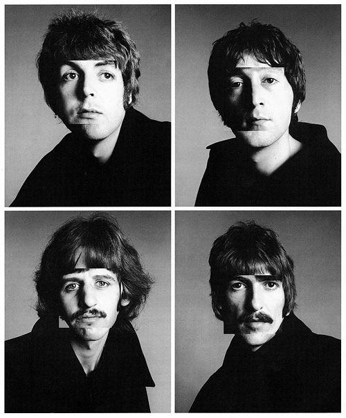 Beatle shuffle