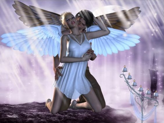 Loveangels