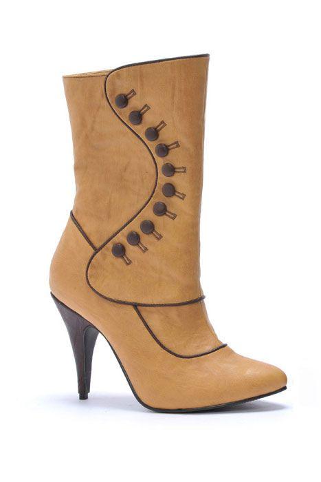 Shoplink: http://www.bittersweetsecrets.de/schuhe/stiefel/stiefel-ellie-shoes-ruth-braun-1014.html