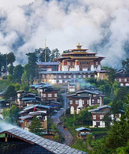 Bhutan | Bhutan gets high scores in terms of affordability, and is also one of the most improved countries in the overall ranking of countries (based on all 14 pillars). Outside of being a cost-effective destination, they also rank well in safety and security and the prioritization of the tourism industry.