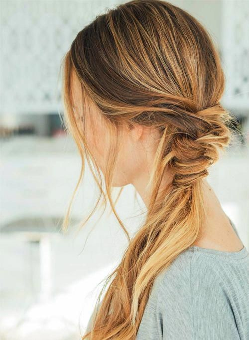 Elegant Long Summer Hairstyles 2019 For Women Easylonghairstyles Long Hair Styles Easy Hairstyles Summer Hairstyles