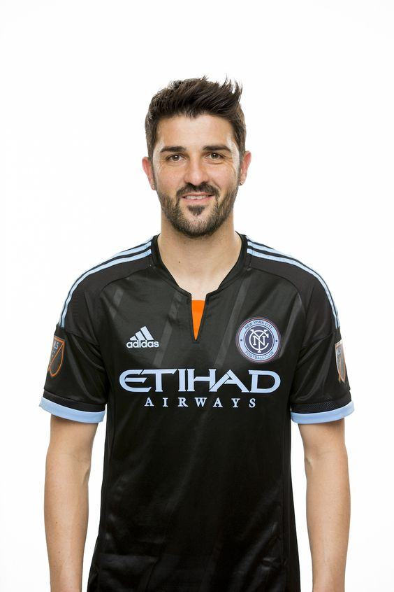David Villashowed on Sunday why New York City FC made him the first player in club history, turning in a wonderful performance inNYCFC's 2-0 home-opening win over the New England Revolution at Yankee Stadium. Now the soccer media is showing Villa a little love, with the North American Soccer Reporters (NASR) voting the former World … … Continue reading →
