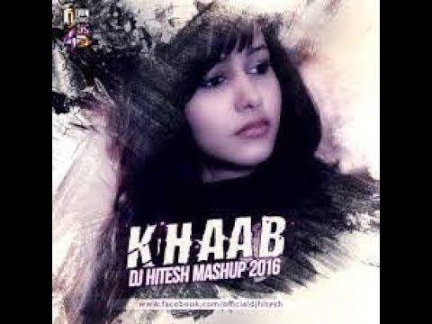 Animated Version Khaab Akhil New Punjabi Song 2018 Feat Parmi Songs Female Animation